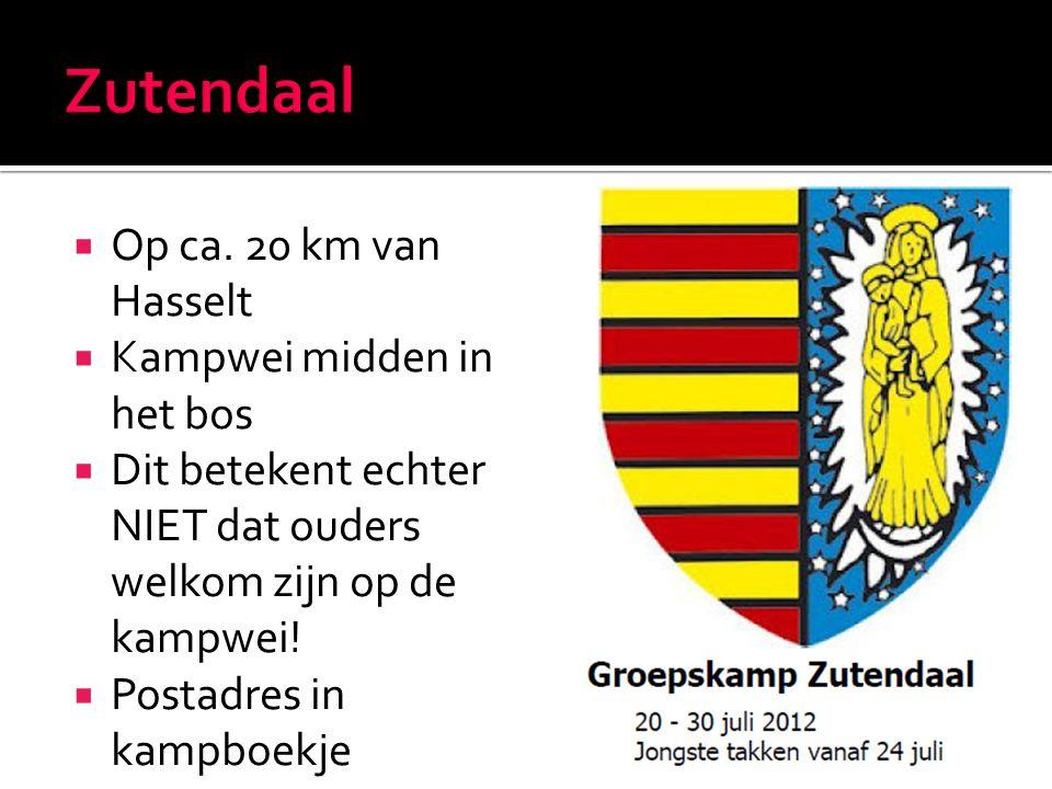  Naar het lokaal brengen op donderdag 12 juli tussen 19u en 22u.
