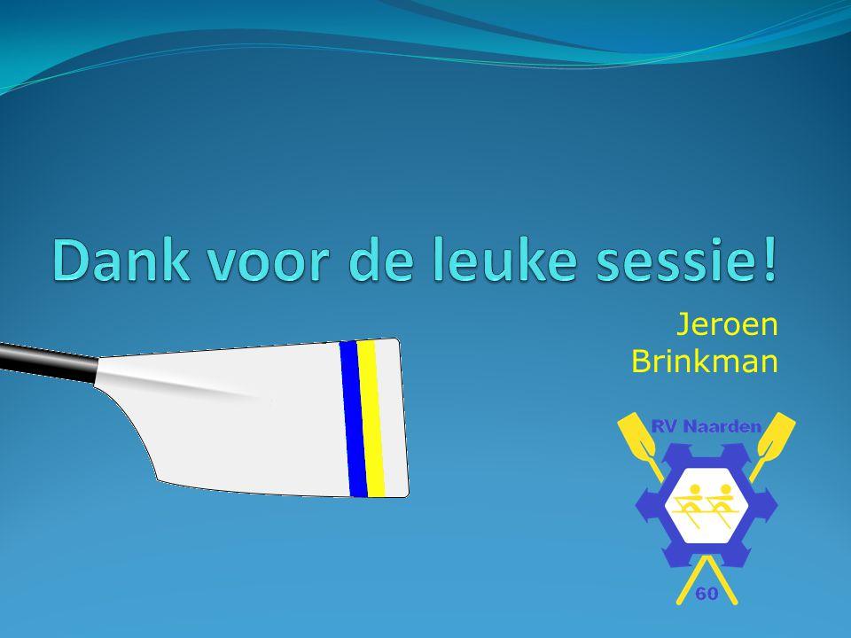 Jeroen Brinkman