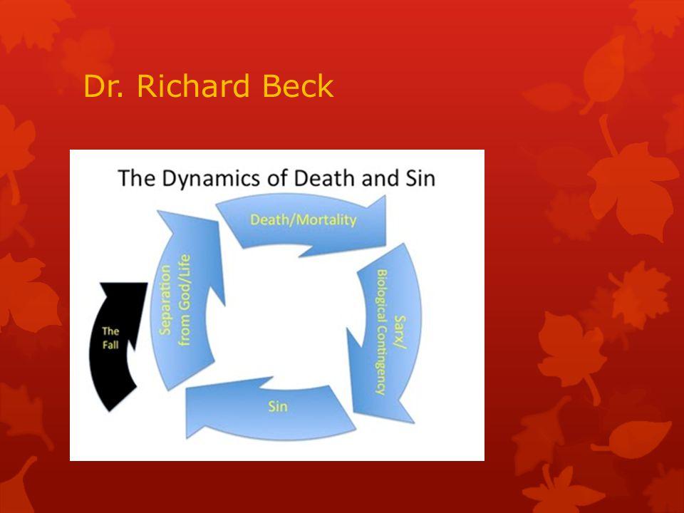 Dr. Richard Beck