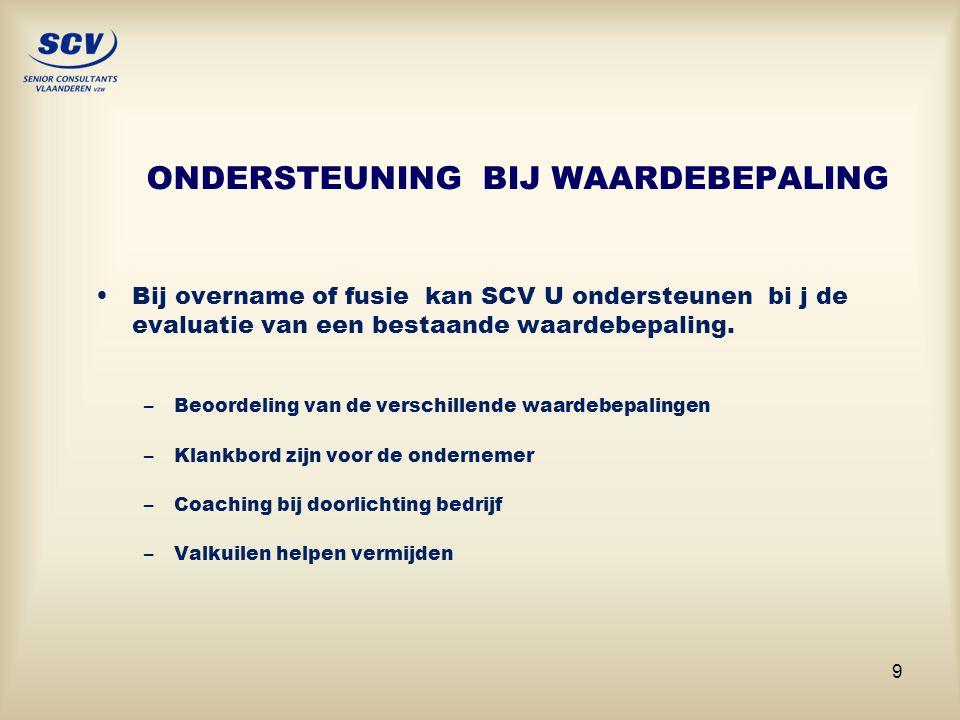 Waarin onderscheidt zich SCV Limburg van andere consultancy bedrijven .
