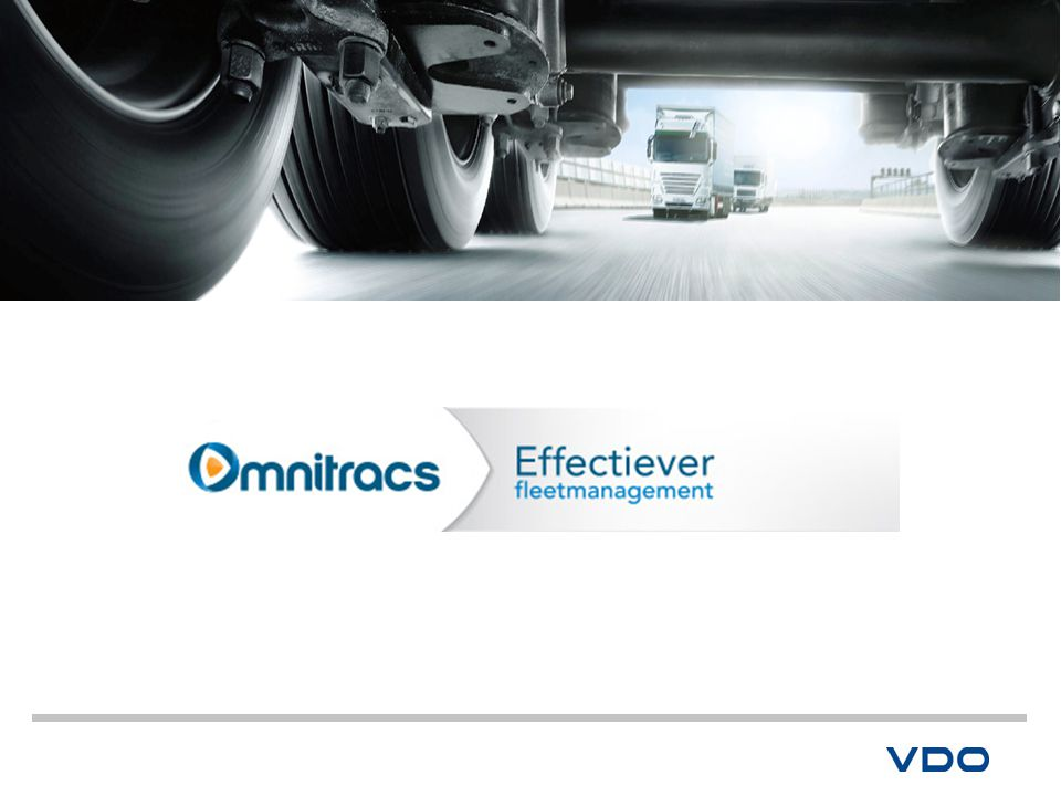 Mobile Communication Platform OmniExpress met Display Veelzijdig, Gemakkelijk in gebruik Kompleet OmniExpress Unit Robuust, automotive standaard Fleet Operator IN CAB EMBEDDED SOLUTIONS TMS Integration Oplossingen op elk niveau en voor elke klant.