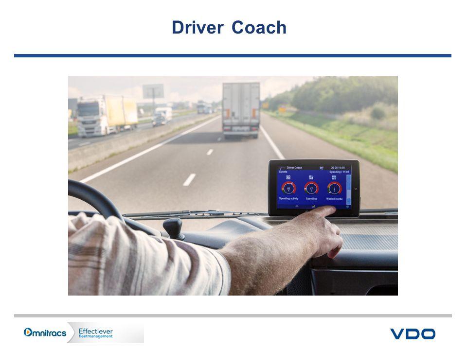 Driver Coach