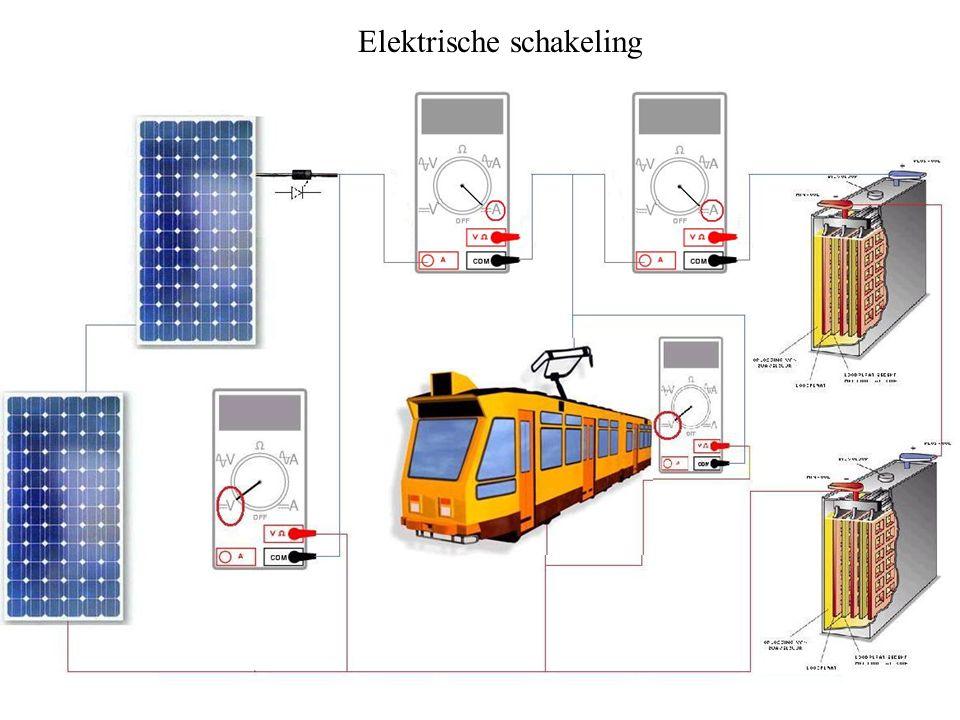 Elektrische schakeling