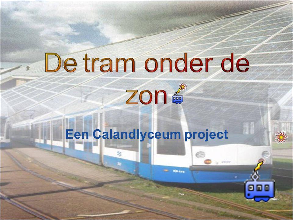 Zon in Nederland Zonnig land.