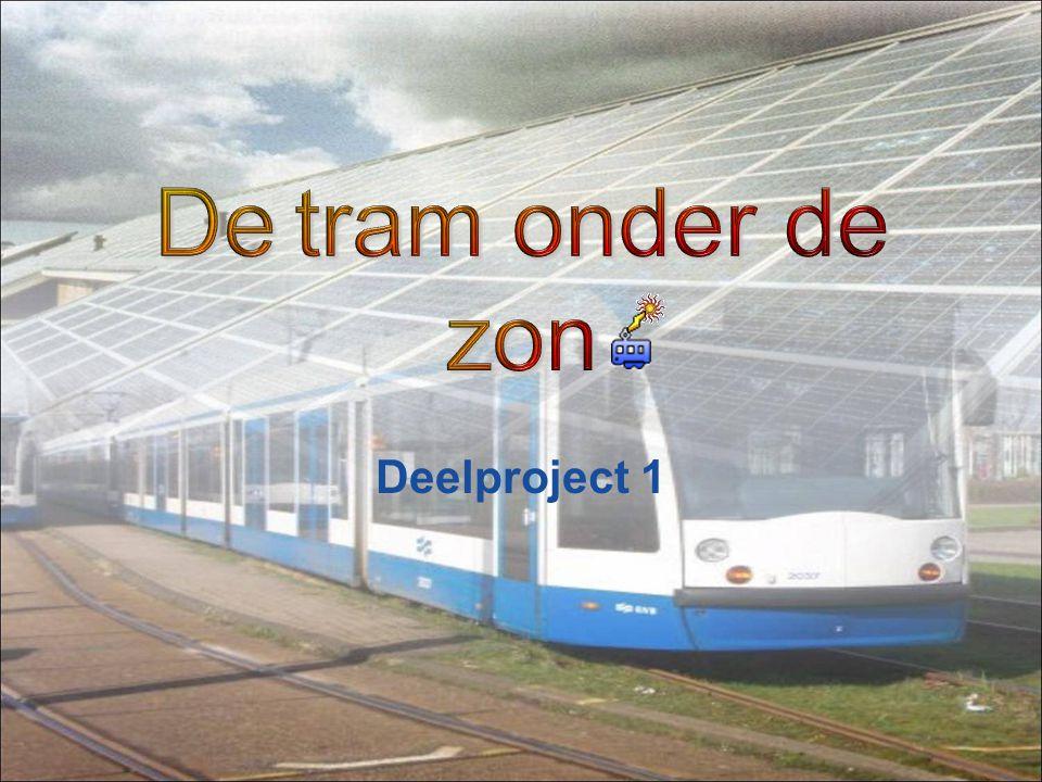 Deelproject 1