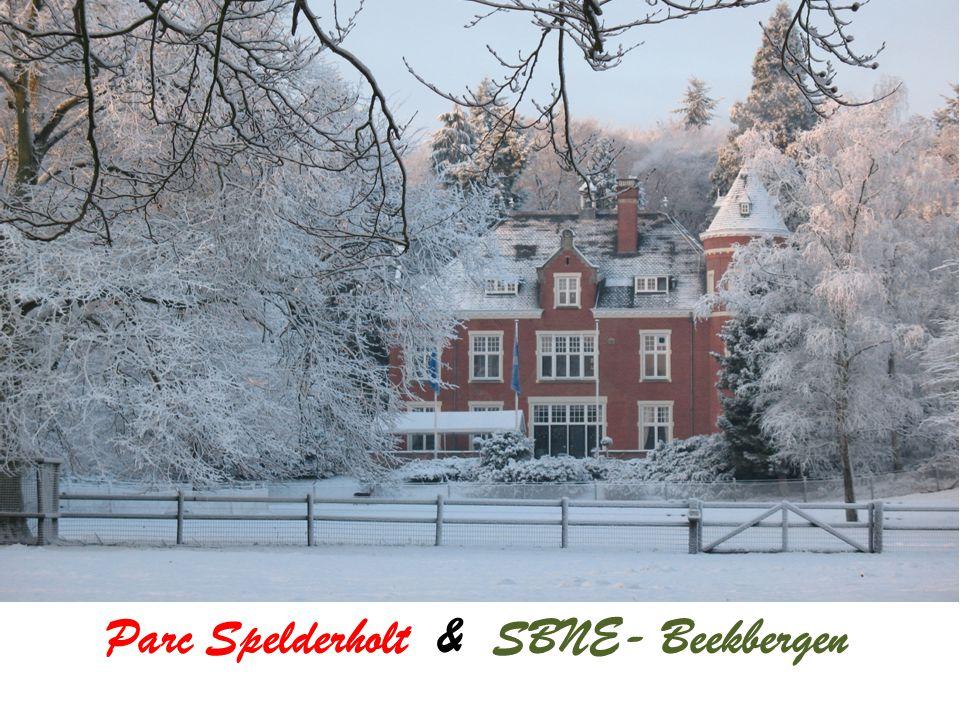 Parc Spelderholt & SBNE- Beekbergen