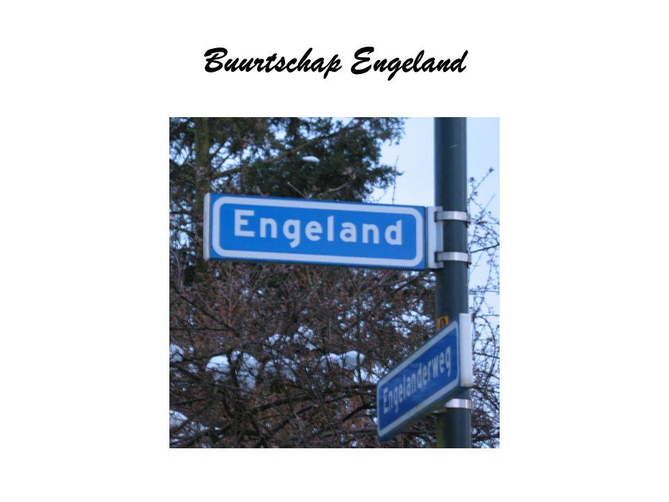 Buurtschap Engeland
