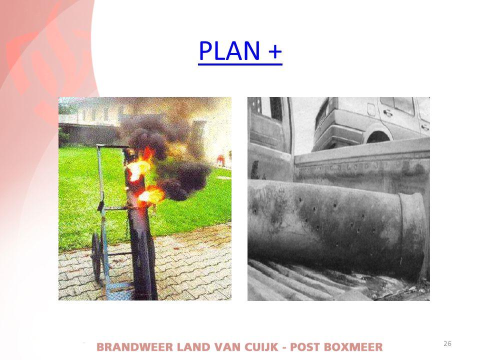 PLAN + 26