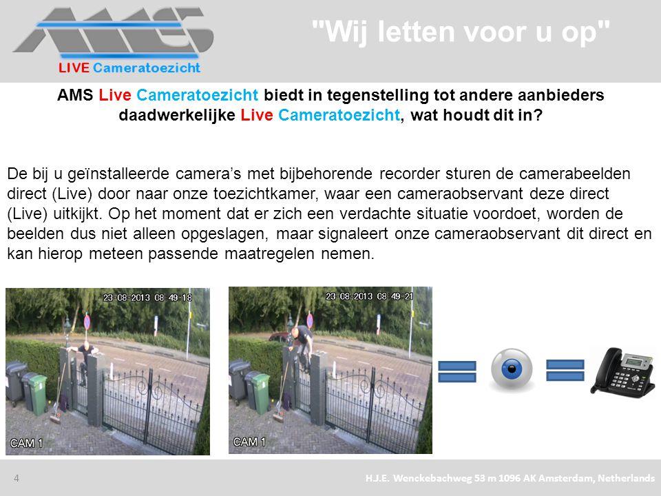Wij letten voor u op H.J.E. Wenckebachweg 53 m 1096 AK Amsterdam, Netherlands5