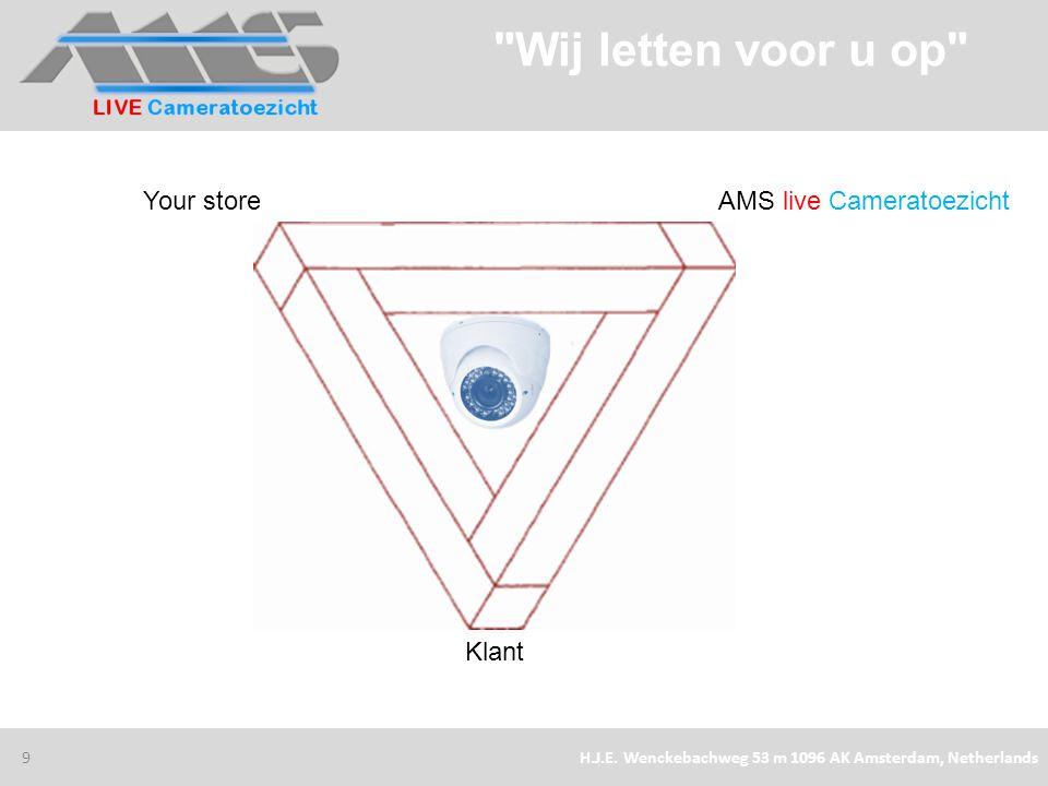 Wij letten voor u op H.J.E. Wenckebachweg 53 m 1096 AK Amsterdam, Netherlands10