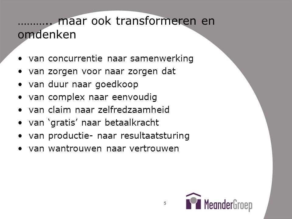 Veilig en Verzorgd Wonen arrangement van mevr.Janssen •Hulpplan 2015: –Mevr.