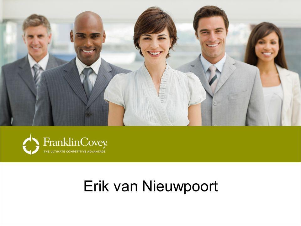 Erik van Nieuwpoort