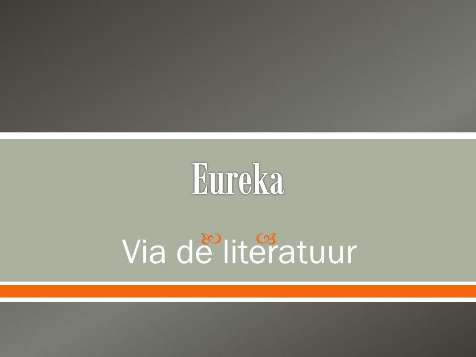  Via de literatuur