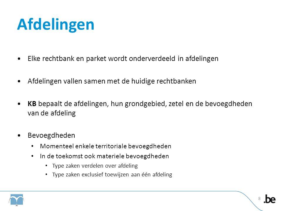 Contact –Vragen : hervorming@just.fgov.behervorming@just.fgov.be –Info : www.hervormingjustitie.be ou www.justitie.belgium.be > Rechterlijke Orde > Hervorming justitiewww.hervormingjustitie.bewww.justitie.belgium.be •FAQ •Wetgeving •Documentatie –Praktische info: Intranet > DGRO •Omzendbrieven •Uitvoeringsbesluiten •… 69