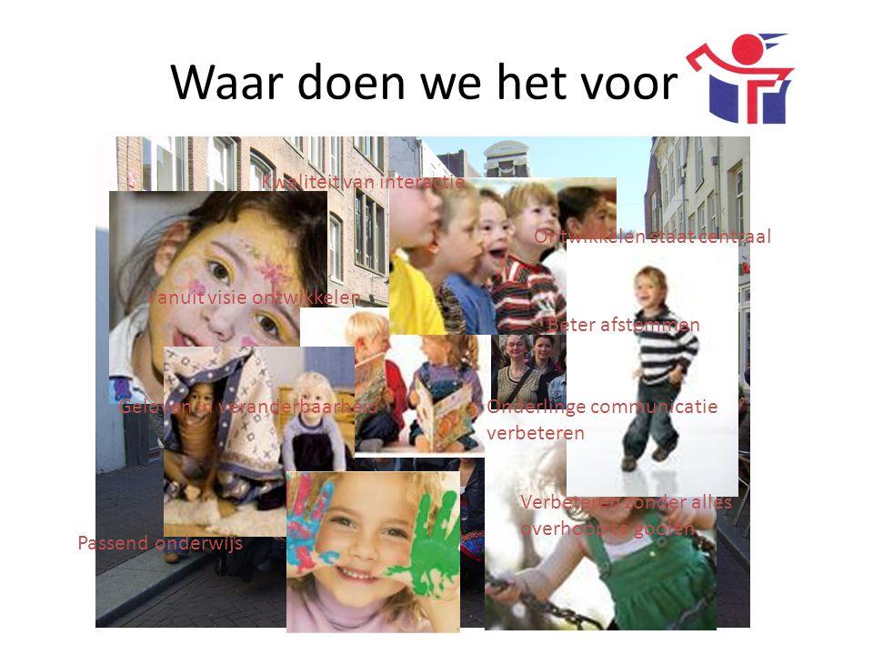Marc Lammers Hij heeft op de onderwijsmiddag van de SKPO een stukje verteld over Maartje Paumen.