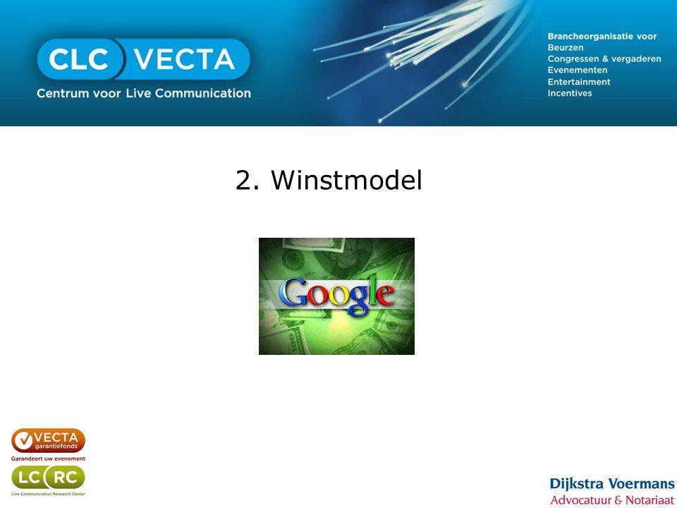 2. Winstmodel