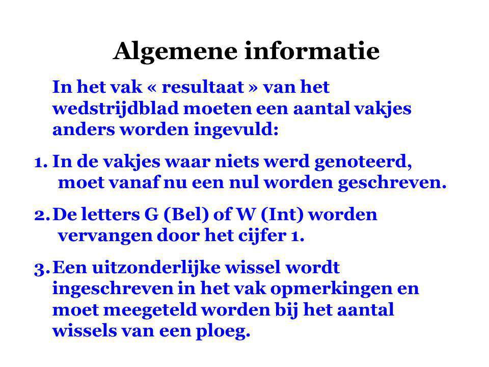47 VVB SR commissie - reglementen 2009-2012 Geert BLYAERT | © Robert Bosch GmbH 2009.