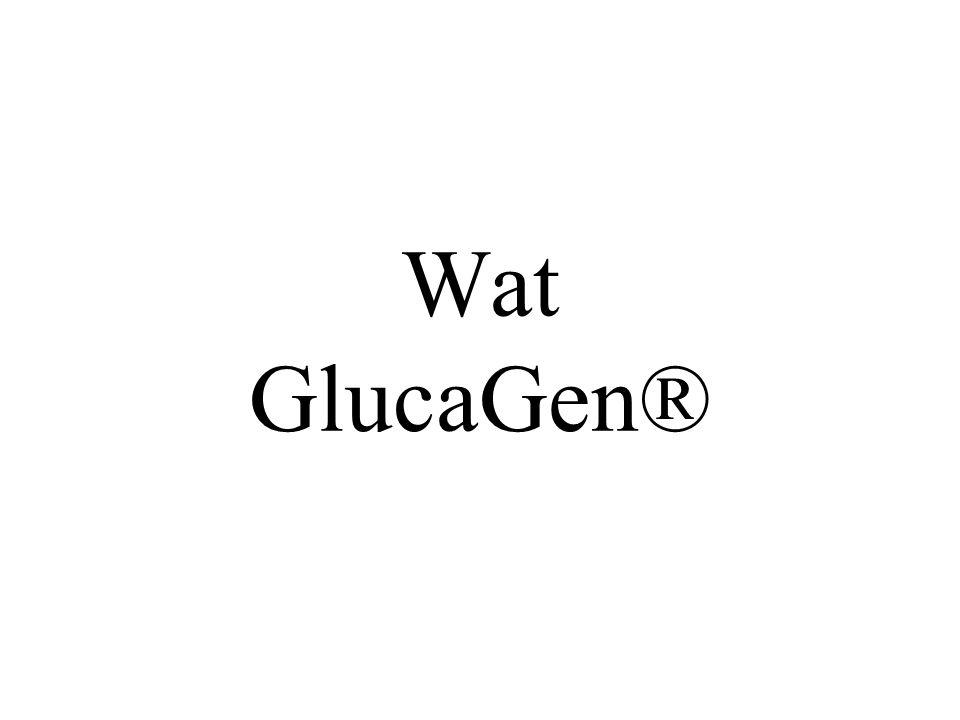 Wat GlucaGen®