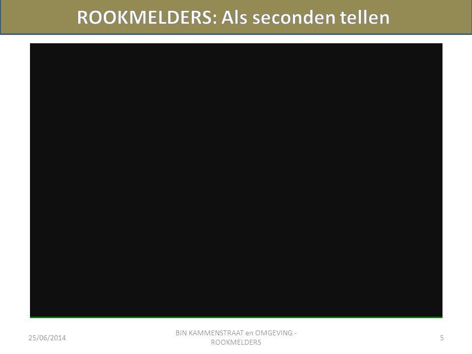 25/06/2014 BIN KAMMENSTRAAT en OMGEVING - ROOKMELDERS 5