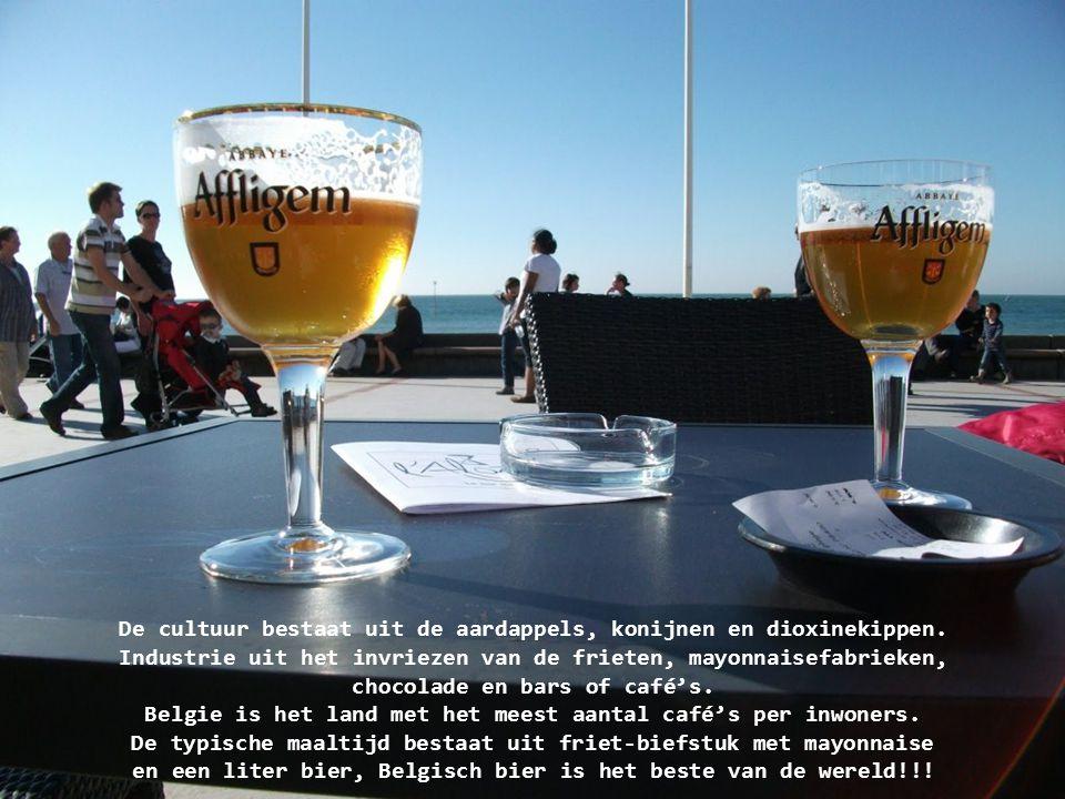 België is met een tgv-vaart aan het verdwijnen.. De Vlamingen en Walen staan enkel nog samen op de vlag. Vlamingen zijn katholieken en seksueel geobse