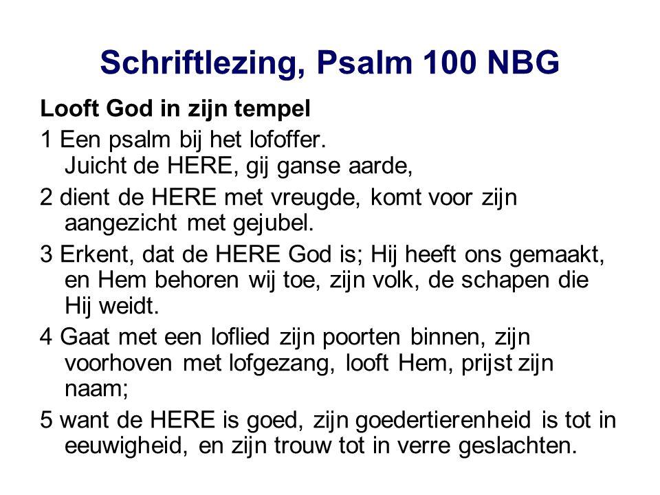 Zingen, Opwekkingsliederen: 219 Juicht aarde.Juicht alom den Heer.
