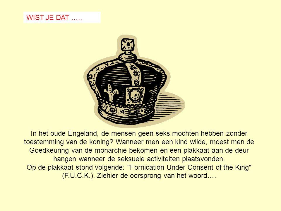 SABIAS QUE… Het Engelse woord voor kerkhof « cemetery » van het Griekse « koimetirion » afkomstig is, wat slaapoord betekent? WIST JE DAT …..