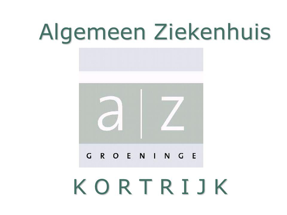 De ziekenhuisapotheker en medicatieveiligheid 19.02.09 Katy VERHELLE Hoofdapotheker AZ Groeninge, Kortrijk