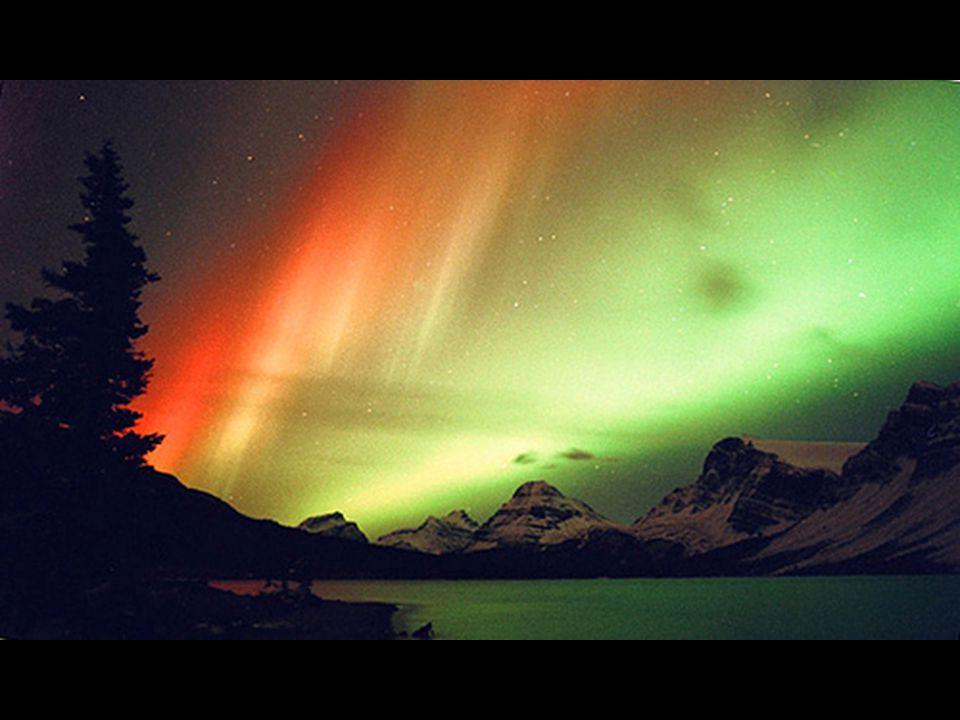 Zolang de Aarde bestaat, bestaat het poollicht.