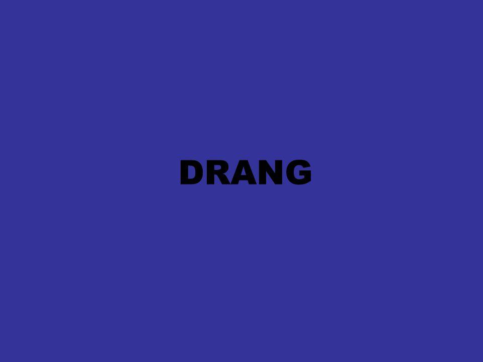 DRANG