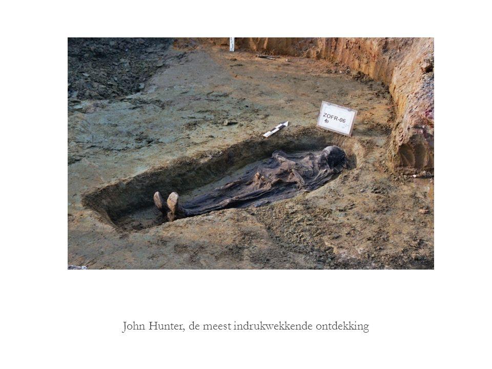 Johan Vandewalle bij de zware en emotionele opgave