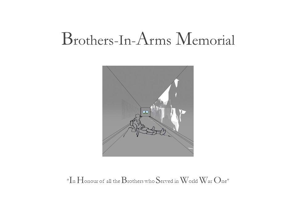 V ind je er met J ohn, in een memoriaal verhaal voor vrede, de eeuwige vereniging … Andy Malengier 14 september 2010