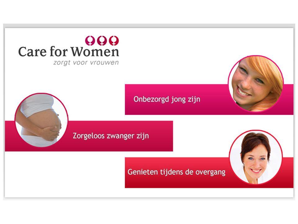 Risico's van oestrogeentekort • Hart- en vaatziekten • Botontkalking / osteoporose • Klachten van gewichtstoename & bloedsuikerschommelingen