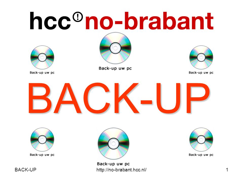 BACK-UPhttp://no-brabant.hcc.nl/1 BACK-UP