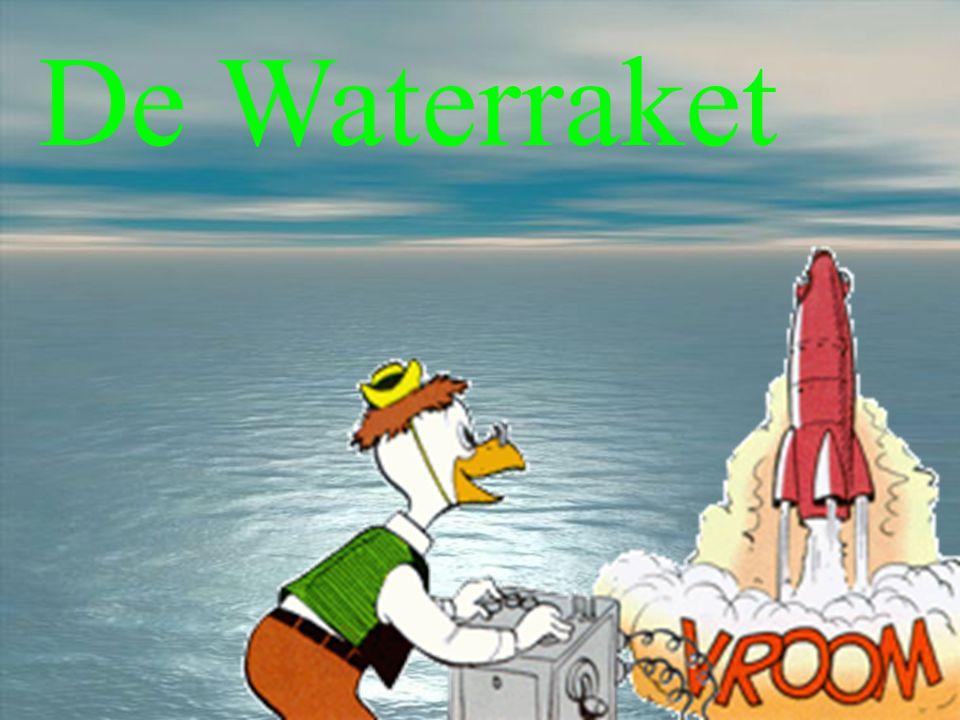 De Waterraket