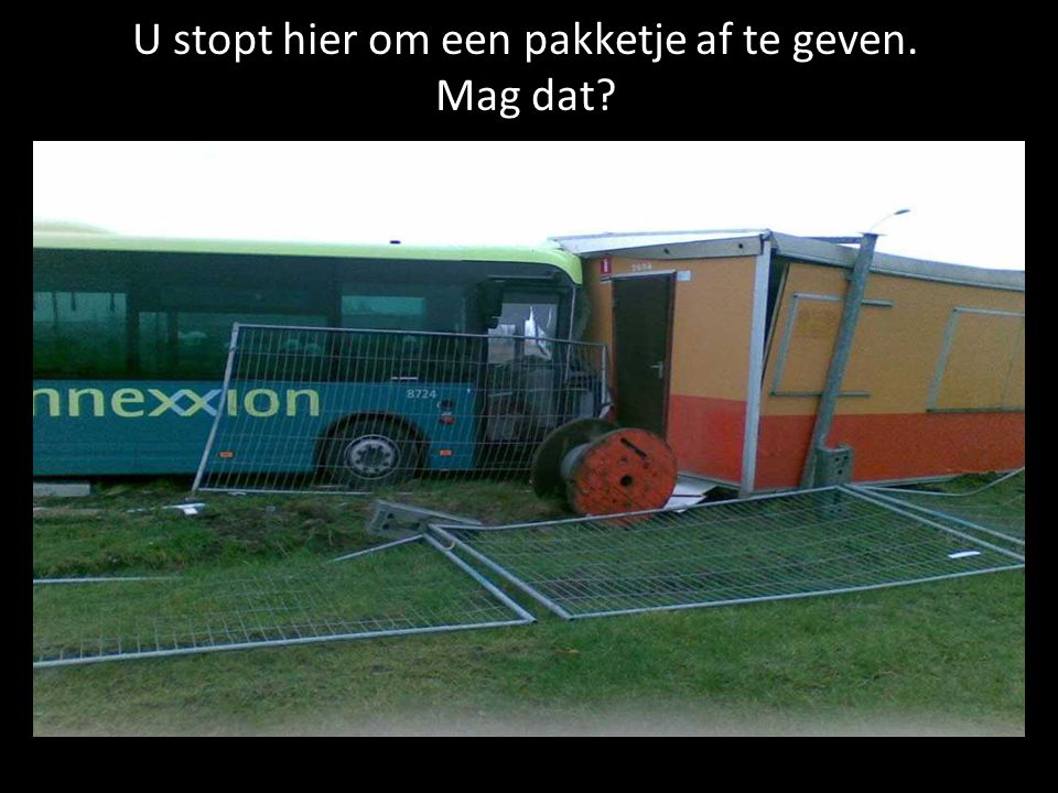 Tractortje