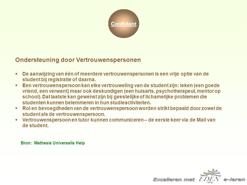 Verhogen van studierendement Nederland kennisland.
