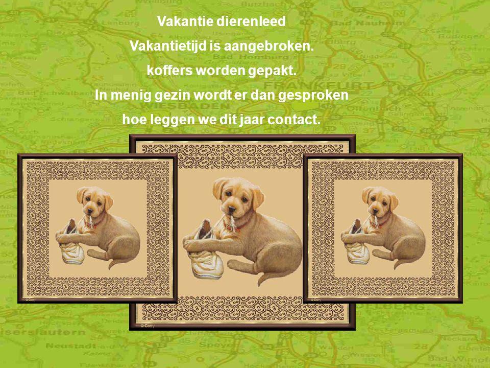 Gedicht is specialle geschreven voor deze powerpoint door Mieke Batenburg Ik wil Mieke hiervoor, hartelijk bedanken.
