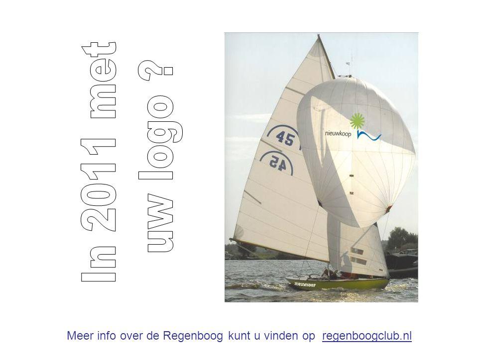 Meer info over de Regenboog kunt u vinden op regenboogclub.nl