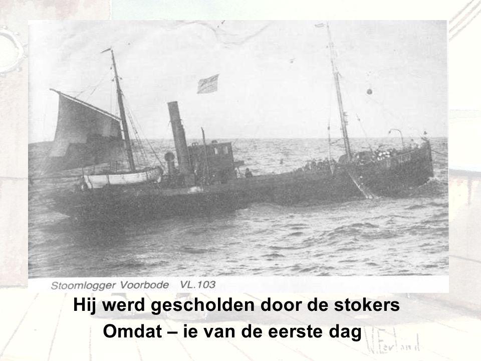 Die straatjongen uit Rotterdam…..