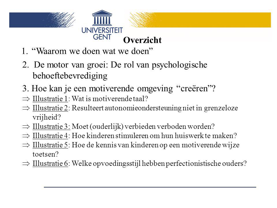Ouderlijk Maladaptief Perfectionisme Ouderlijke Adaptief Perfectionisme Maladaptief Perfectionisme Dochters Adaptief Perfectionisme Dochters Psychologische Controle.39*** /.75***.24* /.18*.26*** /.27***