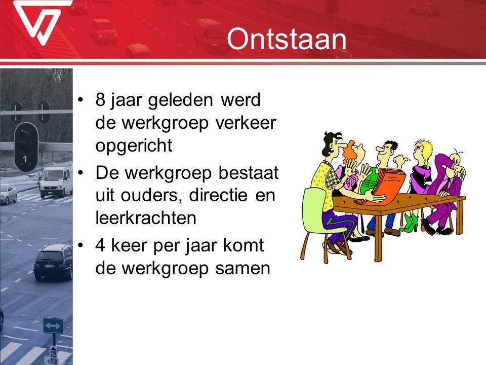 Opvolging stadsbestuur De telling wordt doorgegeven aan de preventiedienst van de stad Turnhout.