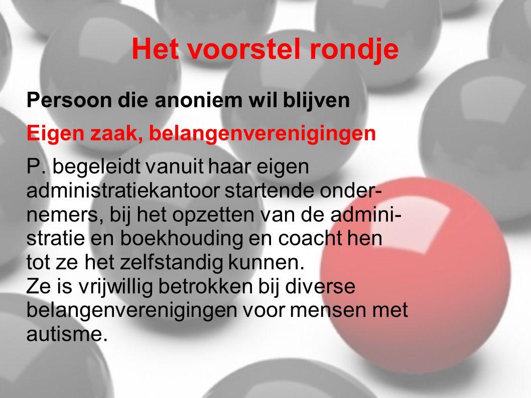 Het voorstel rondje Jan Schaap UWV Manager Claim UWV Eindhoven Zet zich speciaal in voor jongeren met een beperking, o.a.
