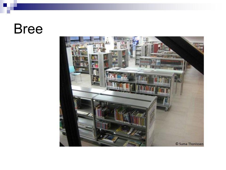 Doelstellingen  Gebruikers zo lang mogelijk toegang tot lezen en leeservaringen geven.