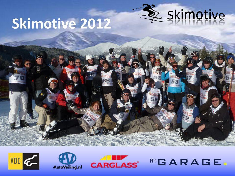 Skimotive 2012