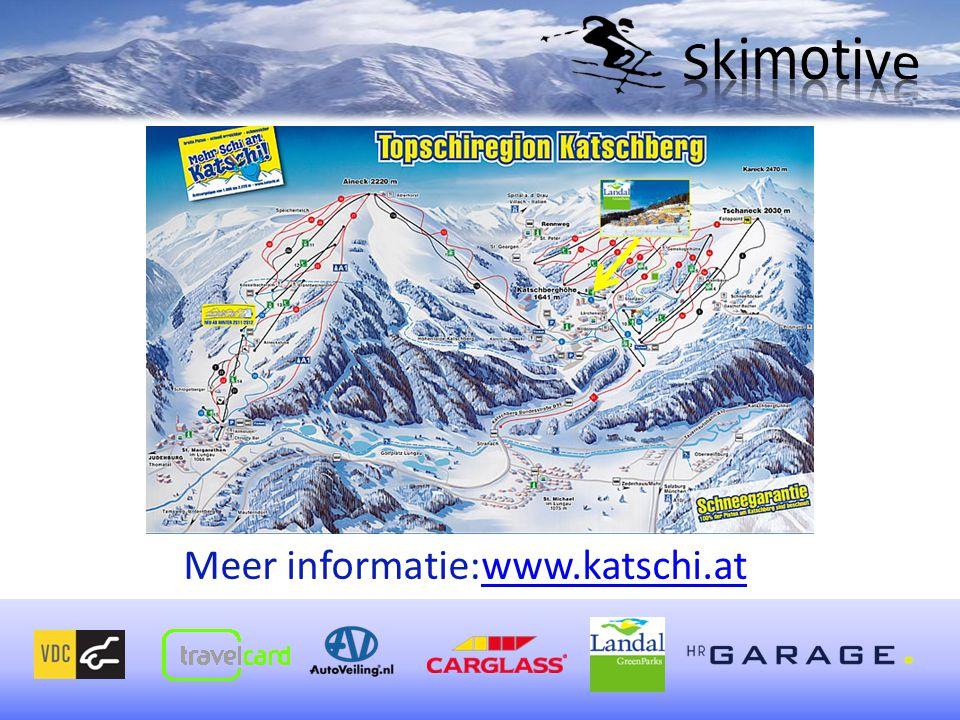 Meer informatie:www.katschi.atwww.katschi.at