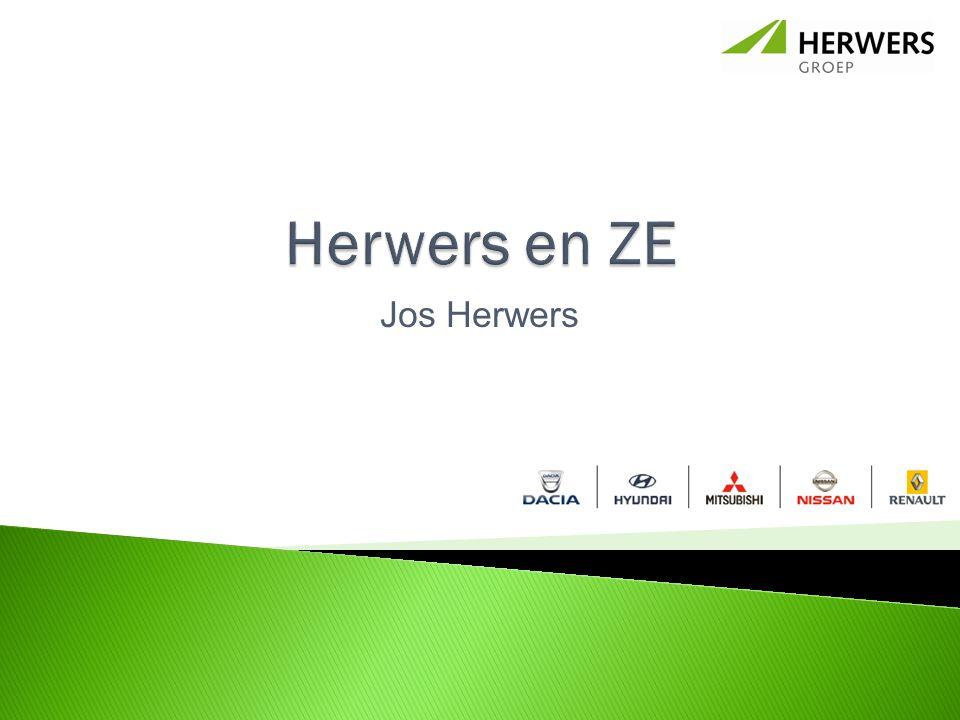 Jos Herwers