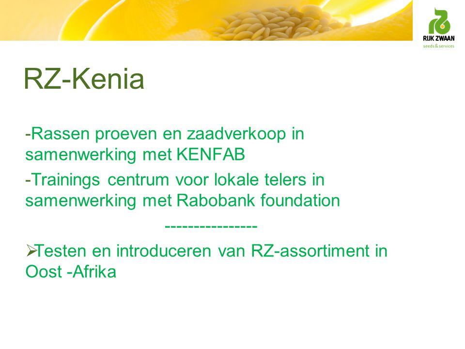 Rijk Zwaan en onderzoek -Altenaria in wortel; met verschillende partners -Xanthomonas in kool met PRI  meer inzicht  maatregelen zaad produktie  maatregelen zaad behandeling