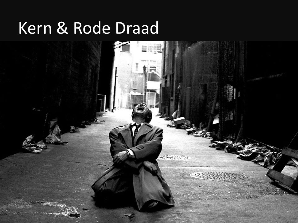 Kern & Rode Draad