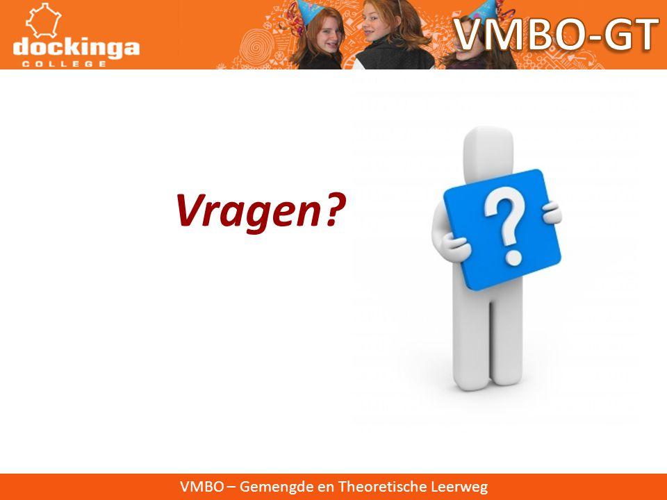 VMBO – Gemengde en Theoretische Leerweg Stages Maatschappelijke stage: Basisprincipe: VRIJWILLIGERSWERK 5 en 8 oktober voorlichting leerlingen 10 uur