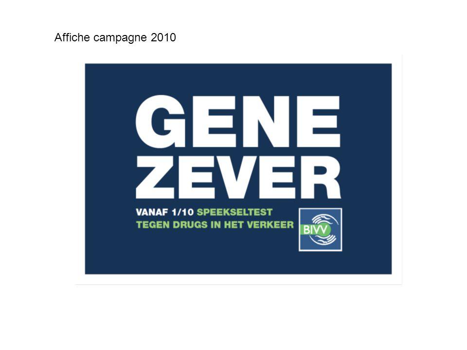 Affiche campagne 2010